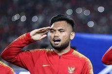 Dukungan Pesepak Bola Nasional untuk Saddil Ramdani