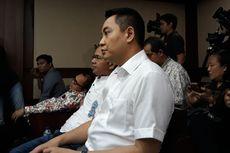 Hakim Cabut Hak Politik Fayakhun Andriadi