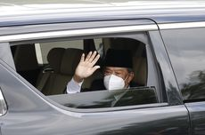 Malaysia's Prime Minister Muhyiddin, His Cabinet Resign