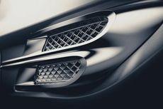 Bentley Pastikan SUV Bentayga Meluncur Tahun Ini