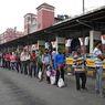 Terapkan Lockdown, Angka Pengangguran di India Bisa Tembus 23,4 Persen
