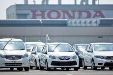 Honda Rencanakan Bangun Fasilitas R&D di Indonesia