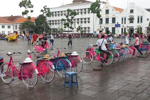 Menpar: Jakarta Masuk Top 5 Pengembangan Wisata Halal di Indonesia