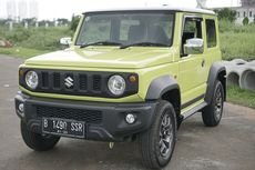 Pakai All New Suzuki Jimny buat Harian [VIDEO]