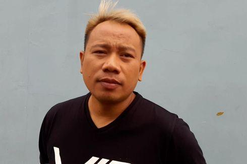 Vicky Prasetyo Keluar dari Penjara, Langsung Sujud Syukur dan Buka Puasa