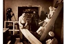 Sejumlah Fakta yang Terungkap di Balik Penemuan Makam Raja Tutankhamun