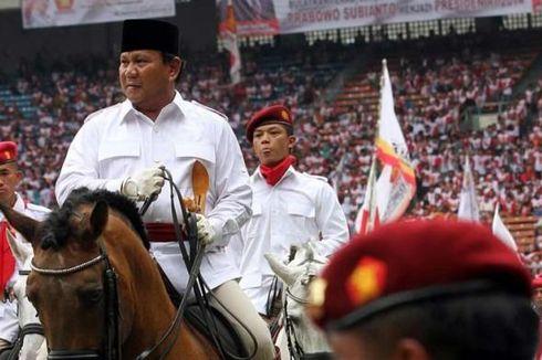 Hampir 11 Tahun, Harta Kekayaan Prabowo Naik 100 Kali Lipat Lebih