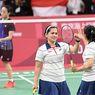 Leani Ratri, Peraih 2 Medali Emas Paralimpiade Tokyo, Kariernya Sempat Terhalang Izin Orangtua
