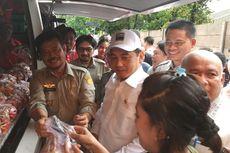 Ini Upaya Kementan Tekan Harga Cabai di DKI Jakarta dan Sekitarnya