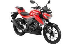 Pilih Mana Suzuki GSX S150, Yamaha Vixion R, atau Honda CB150R?