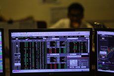 Sempat Mati Listrik, Perdagangan di Bursa Efek Indonesia Tetap Normal