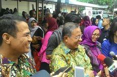 BI 7-day Depo Rate Dipangkas, Menko Darmin Desak Bank Turunkan Suku Bunga