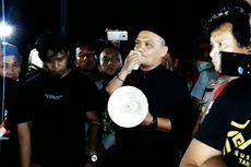 Demo Mahasiswa yang Menuntut Pemekaran Wilayah Dibubarkan Paksa oleh Warga