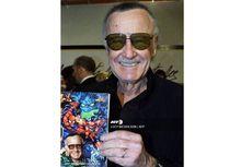 Stan Lee Meninggal Dunia, Para