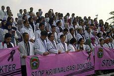 Dokter Kandungan Mogok, Ibu Hamil Ditangani Dokter Umum