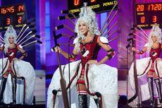 Kostum Nasional Miss Kanada dalam Ajang Miss Universe Jadi Lelucon Dunia