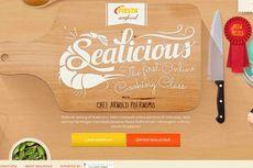 Sealicious, Kelas Memasak