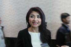 Tina Talisa jadi Moderator Debat Kandidat Pilgub NTT