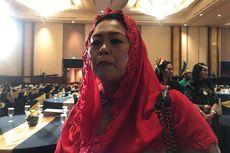 Yenny Wahid: Perempuan Punya Potensi Mencegah Radikalisme