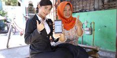 Rayakan Hari Pelanggan Nasional, PGN Berikan Cashback kepada Pelanggan