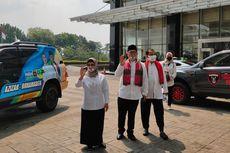 Kala Siti Nur Azizah-Ruhamaben Umbar Janji Bagi-bagi Insentif jika Menangi Pilkada Tangsel 2020