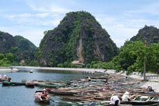 Gandeng FAO, Vietnam Selamatkan Pangan Nasionalnya