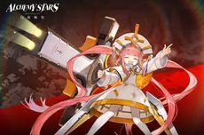 6 Fraksi dari Game Anime Alchemy Stars
