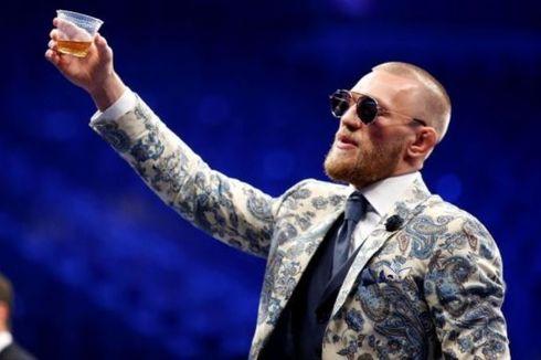 McGregor Mengamuk, Presiden UFC Siapkan Tuntutan Berat
