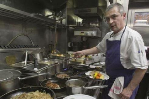 Pelanggan Memotret Makanan, Koki Restoran Mahal di Perancis Marah