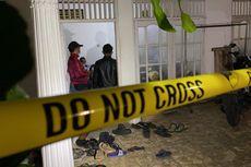 Orangtua Pelaku Penyerangan Mabes Polri Datangi RS Polri untuk Tes DNA