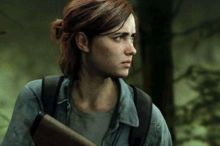 Karakter pada The Last of Us II