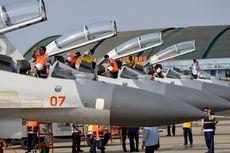 Kemendag Pastikan Pembelian Sukhoi dari Rusia Tetap Berjalan