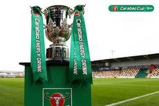 Jadwal Piala Liga Inggris - Spurs Ditantang Klub Championship, Everton Bentrok MU