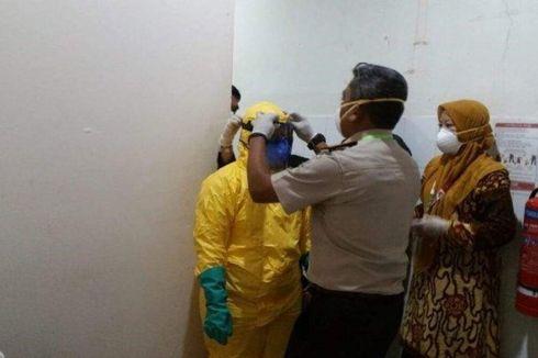 Pria Asal Batam yang Dicurigai Terkena Virus Corona Mulai Membaik