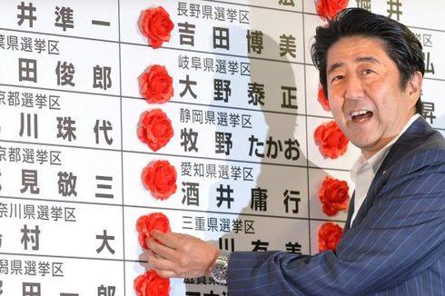 Rangsang Pertumbuhan Ekonomi, Jepang Pangkas Pajak Korporasi