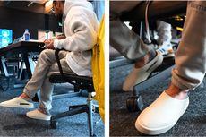 Slip-On Fear of God, Benarkah Kolaborasi dengan Adidas?
