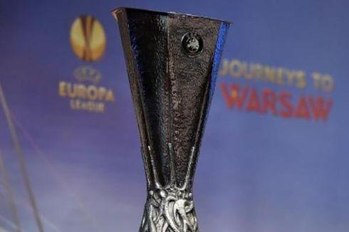 Hasil Undian Fase Grup Liga Europa 2015-2016