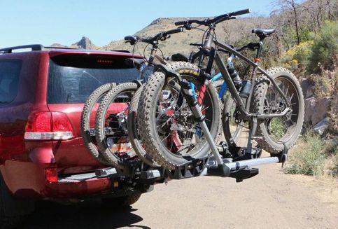 Jurus Bawa Sepeda di Mobil Agar Aman dan Tak Langgar Aturan