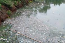 Banyak Sampah di Waduk Jagakarsa, Wali Kota: Warga Jakarta Harus Lebih Beradab