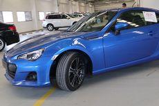 Bea Cukai Kembali Lelang Mobil Subaru, Mulai Rp 97 Jutaan