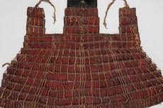 Seluk-beluk Lamellar, Baju Perang Zaman Kuno dan Kelebihannya