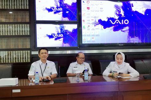 BMKG Tegaskan Kabar Pulau Jawa Akan Dilanda Badai Cempaka Hoaks