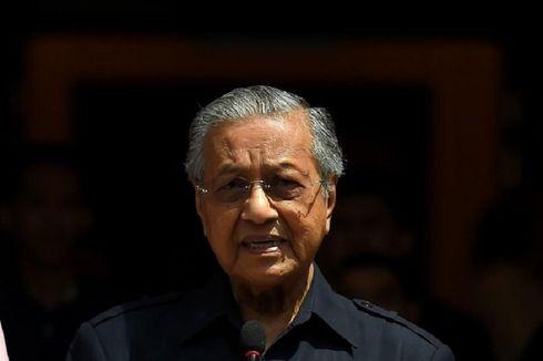 3 Opsi yang Bakal Terjadi Selepas Mahathir Mohamad Mundur