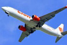 Kemenhub Cabut Pembekuan Izin Rute Baru Lion Air