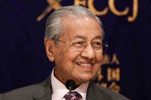 India Boikot CPO Malaysia, Ini 2 Kritik Menohok Mahathir soal Kashmir dan UU Kewarganegaraan