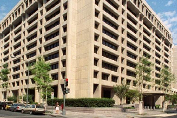 Kantor Pusat IMF