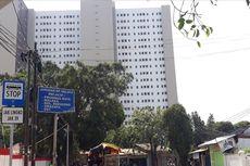 Rusunami DP Rp 0 Punya Fasilitas Taman hingga Layanan Transjakarta
