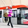 Proyek LRT Molor Bikin Biaya Bengkak, KAI Bakal Dapat PNM Rp 2,7 Triliun