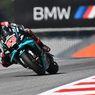FP1 MotoGP Emilia Romagna 2020, Fabio Quartararo Kembali Unjuk Gigi