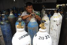 Menko PMK Minta Seluruh Pihak Tak Manfaatkan Lonjakan Kebutuhan Oksigen